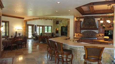 Size Living Room And Kitchen by Kitchen Dining Room Ideas Photos Living And Dining Room