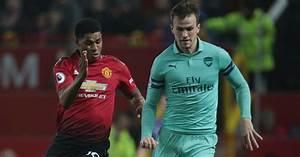What Manchester United forward Marcus Rashford text ...