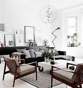 Möbel Skandinavischer Stil : 116 besten interieur bilder auf pinterest badezimmer ~ Michelbontemps.com Haus und Dekorationen