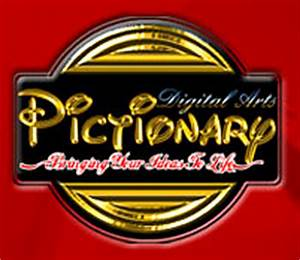 Pictionary Digital Photoshop - Franchise, Business and ...