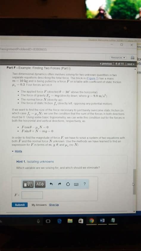 solved i solved for n but after that i got confused ho chegg