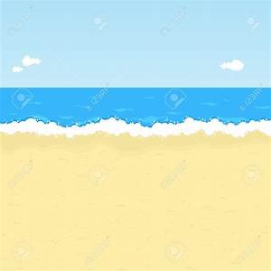 Shore beach clipart - Clipground