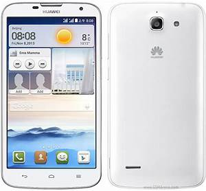 Huawei Ascend G730 Pictures  Official Photos