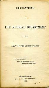 Civil War Military Surgical and Medical Books: page 1