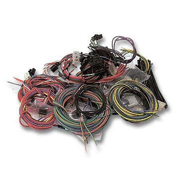52 Chevy Truck Wiring Harnes For by Replacement Wiring Harness 20c Classic Chevy Truck Parts