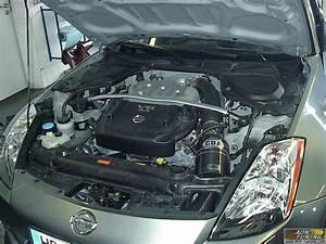 Nissan 350z Avis : avis sur kit admission bmc ~ Melissatoandfro.com Idées de Décoration