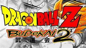 First 30 Minutes Dragon Ball Z Budokai 2 Ps2gc Youtube