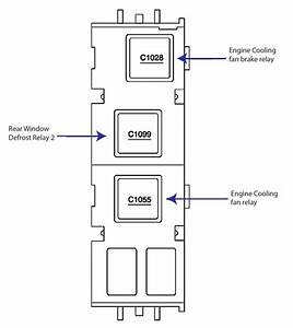 06 F150 Starter Relay Fuse Box Diagram