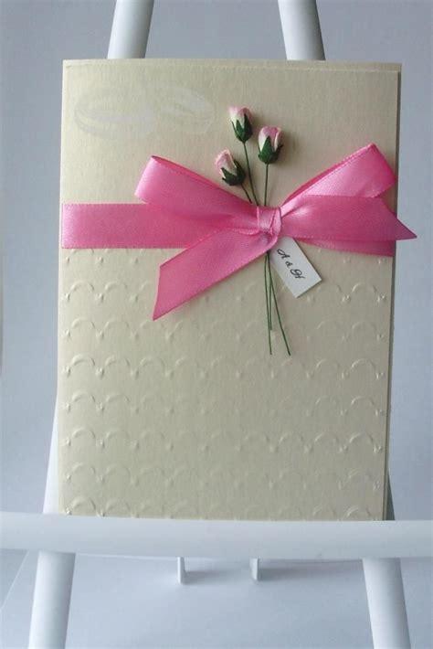 diy cards diy paper craft diy elegant handmade wedding