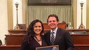Nathan Fletcher Veteran Of The Year Award Riles California Republicans