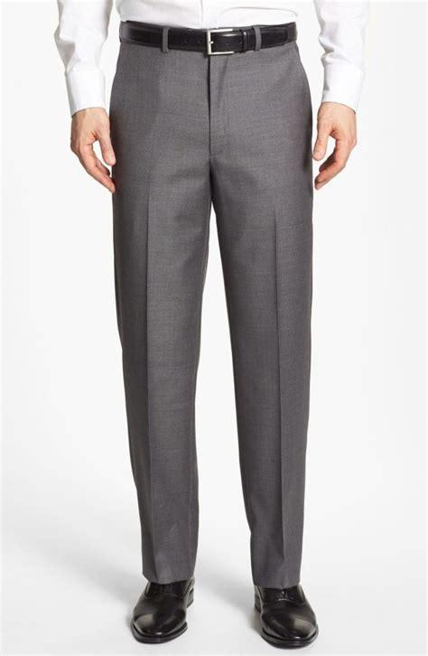 stylish summer pants  men office wear edition