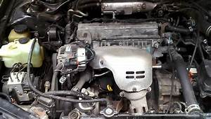 Help  99 Toyota Camry  Solara 2 2l Rough Idle Sounds Like