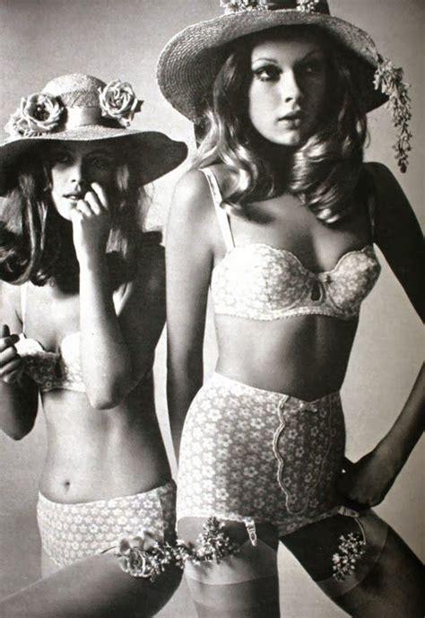 1960 lingerie lingerie 1960 vintage philippa