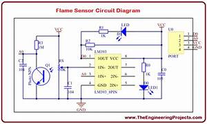 Flame Sensor Arduino Interfacing