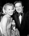 Dina Merrill Cliff Robertson | Celebrity couples, Famous ...