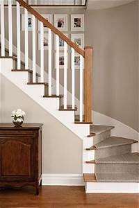 escaliers sous les feux de la rampe les idees de ma maison With tapis chambre bébé avec arche fleurs grimpantes