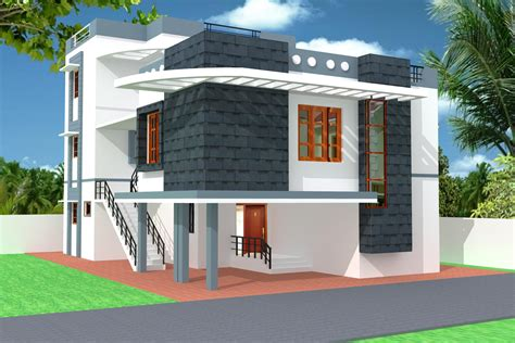 Home Design Experts Home Elevation In India Homedesignpictures