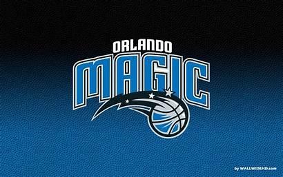 Nba Wallpapers Orlando Magic Team Logos Sports