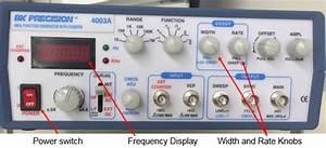 Analog Instrumentation