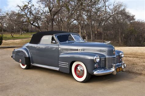 1941 Cadillac Coupe by 1941 Cadillac Series 62 Convertible Coupe That Gun