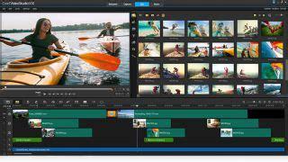 video editing software   creative bloq