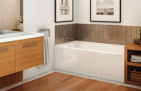 Tiling A Bathtub Alcove by Tile Flange Alcove Tub Useful Reviews Of Shower Stalls