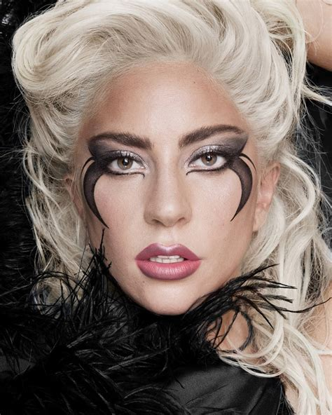 Lady Gaga Explains Meaning Of 'Chromatica' Album Title ...