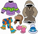 Kids Summer Clothes Clipart | Clipart Panda - Free Clipart Images
