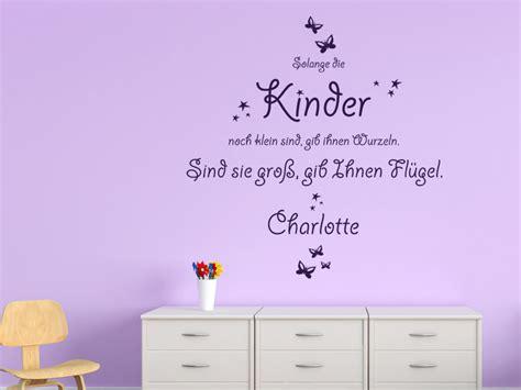 Wandtattoo Kinderzimmer Sprüche by Babyspr 252 Che Und Kinderspr 252 Che Als Wandtattoo Spr 252 Che