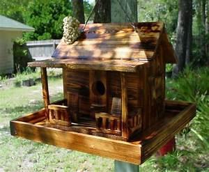 Pyramide Aus Holz Selber Bauen : vogelfutterhaus selber bauen 57 sch ne vorschl ge ~ Lizthompson.info Haus und Dekorationen