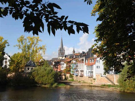 bad kreuznach ein bad  der natur frankfurt tourismus
