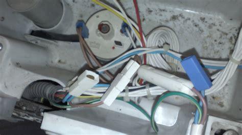 solucionado lavarropas drean concept unicomand116 no centrifuga yoreparo