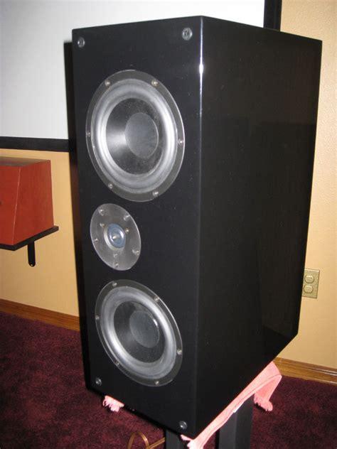 Bookshelf Speaker Setup - city audio l r center loudspeaker review