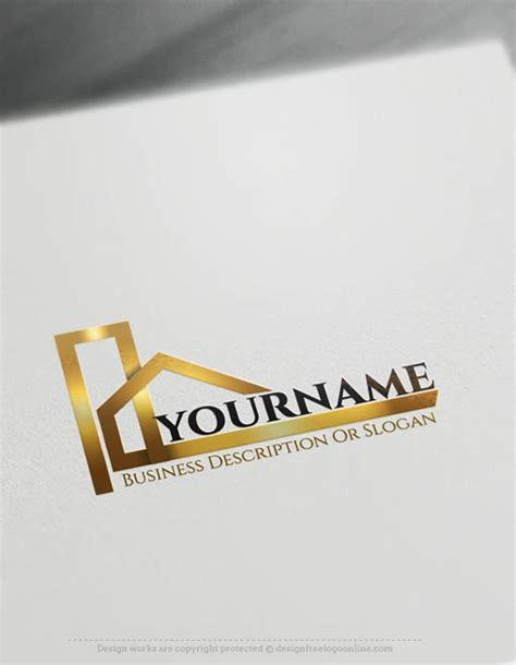 real estate logos construction logo designs and realty logo templates