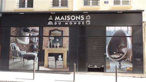 maisons du monde targets  million euro  ipo retaildetail