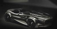 Fireball Publishing » Cool BMW RAPP CONCEPT by design ...