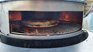 Pizzastein Selber Machen : erste pizza aufm grill mit selbstbau pizza aufsatz grillforum und bbq ~ Watch28wear.com Haus und Dekorationen