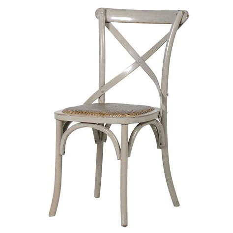 hshire grey x back rattan dining room chair