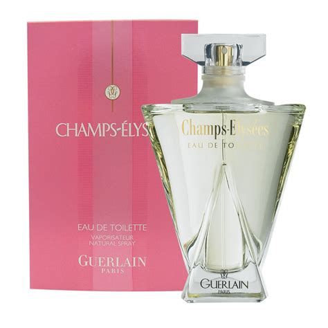 buy guerlain chs elysees eau de toilette 50ml spray at chemist warehouse 174
