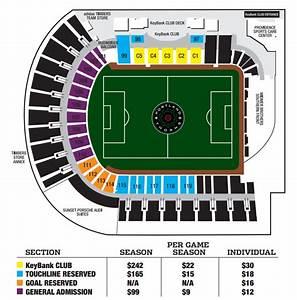 Portland Thorns FC Season Tickets Start as Low as $9 Per ...