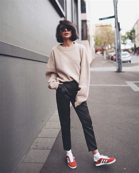 The 25+ best Adidas gazelle outfit ideas on Pinterest | Adidas gazelle Adidas gazelle women ...