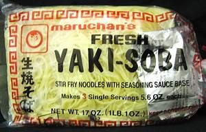 YAKISOBA!!! | FoodUtopia