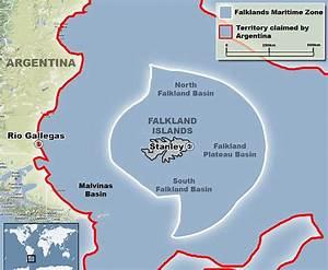 Falkland Islands oil row: Argentina warns UK against ...