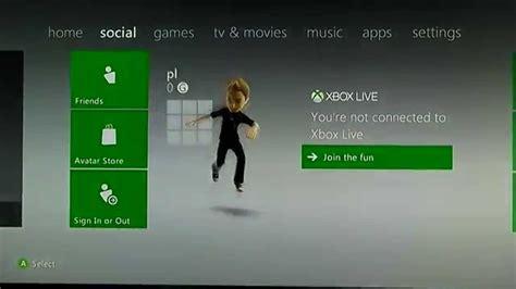 How To Delete A Profile On Xbox 360 Easy Youtube