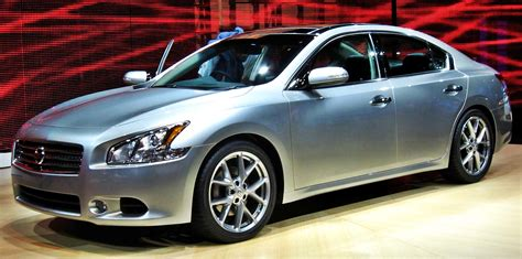 New 2015 Nissan Maxima by 2015 Nissan Maxima Redesign Price And Release Date