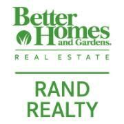 better homes and gardens real estate rand realty employee
