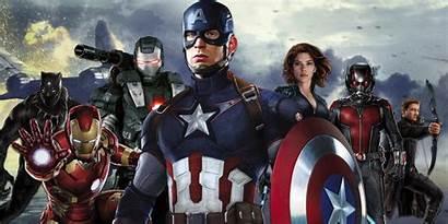Captain America Civil War Marvel Poster Avengers