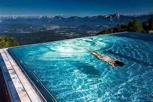 Hotel österreich Berge : infinity pools in den alpen hotels mit wow faktor ~ A.2002-acura-tl-radio.info Haus und Dekorationen