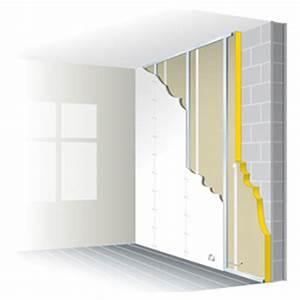 Isolation Sonore Mur : isolation exterieure chez voisin devis isolation ~ Premium-room.com Idées de Décoration