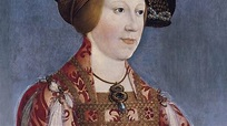 The perfect Queen - Anne of Bohemia and Hungary - History ...